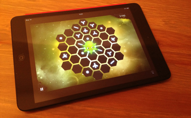 Best Puzzle game iPad mini
