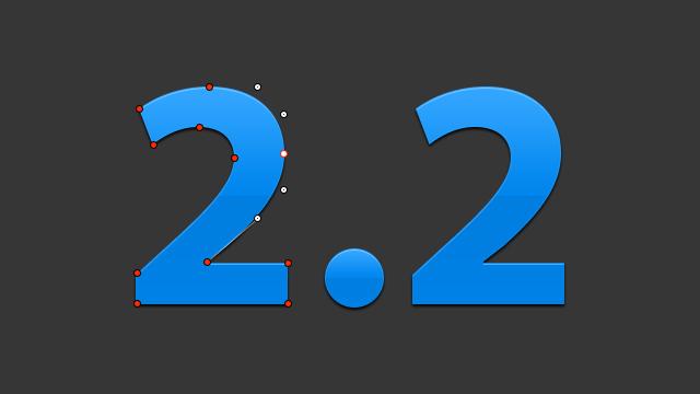 pixelmator 2.2 will kill photoshop