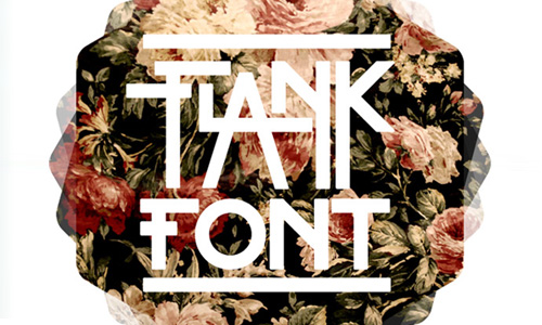 flankfont